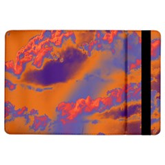 Sky pattern iPad Air Flip