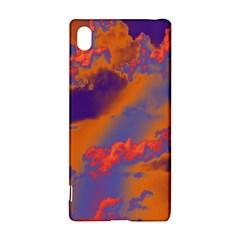 Sky pattern Sony Xperia Z3+