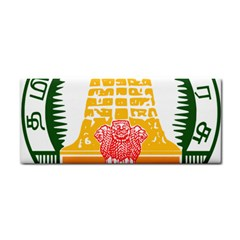 Seal of Indian State of Tamil Nadu  Cosmetic Storage Cases