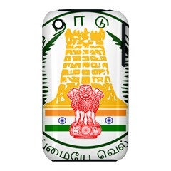 Seal of Indian State of Tamil Nadu  iPhone 3S/3GS