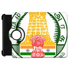 Seal of Indian State of Tamil Nadu  Kindle Fire HD 7
