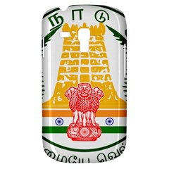 Seal of Indian State of Tamil Nadu  Galaxy S3 Mini