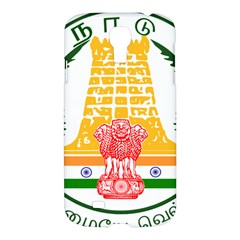 Seal of Indian State of Tamil Nadu  Samsung Galaxy S4 I9500/I9505 Hardshell Case