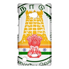 Seal of Indian State of Tamil Nadu  Nokia Lumia 720