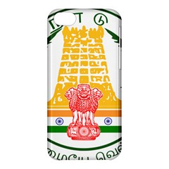 Seal of Indian State of Tamil Nadu  Apple iPhone 5C Hardshell Case