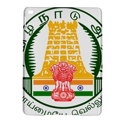 Seal of Indian State of Tamil Nadu  iPad Air 2 Hardshell Cases