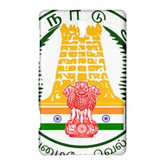 Seal of Indian State of Tamil Nadu  Samsung Galaxy Tab S (8.4 ) Hardshell Case