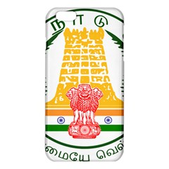 Seal of Indian State of Tamil Nadu  iPhone 6 Plus/6S Plus TPU Case