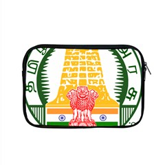 Seal of Indian State of Tamil Nadu  Apple MacBook Pro 15  Zipper Case