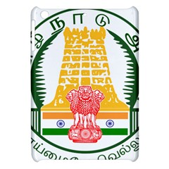 Seal of Indian State of Tamil Nadu  Apple iPad Mini Hardshell Case