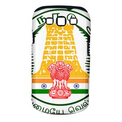 Seal of Indian State of Tamil Nadu  Samsung Galaxy S III Classic Hardshell Case (PC+Silicone)