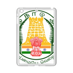 Seal of Indian State of Tamil Nadu  iPad Mini 2 Enamel Coated Cases