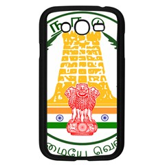 Seal of Indian State of Tamil Nadu  Samsung Galaxy Grand DUOS I9082 Case (Black)