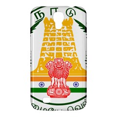 Seal of Indian State of Tamil Nadu  Samsung Galaxy Mega 6.3  I9200 Hardshell Case