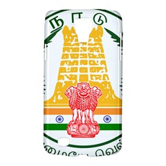 Seal of Indian State of Tamil Nadu  Galaxy S4 Active