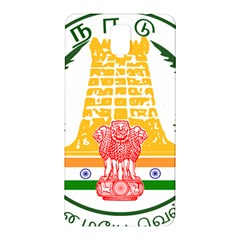 Seal of Indian State of Tamil Nadu  Samsung Galaxy Note 3 N9005 Hardshell Back Case