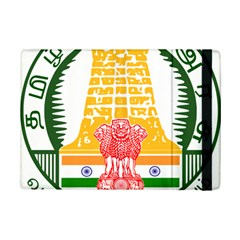 Seal of Indian State of Tamil Nadu  iPad Mini 2 Flip Cases