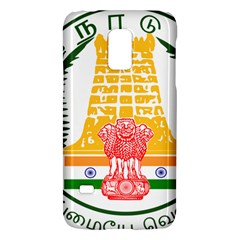 Seal of Indian State of Tamil Nadu  Galaxy S5 Mini