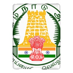Seal of Indian State of Tamil Nadu  Samsung Galaxy Tab S (10.5 ) Hardshell Case