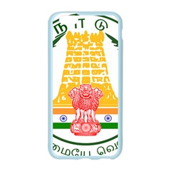 Seal of Indian State of Tamil Nadu  Apple Seamless iPhone 6/6S Case (Color)