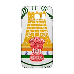 Seal of Indian State of Tamil Nadu  Galaxy S6 Edge