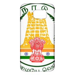 Seal of Indian State of Tamil Nadu  Galaxy S6