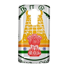Seal of Indian State of Tamil Nadu  LG G4 Hardshell Case