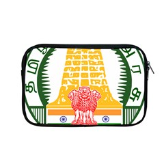 Seal of Indian State of Tamil Nadu  Apple MacBook Pro 13  Zipper Case