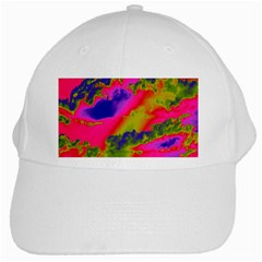Sky pattern White Cap