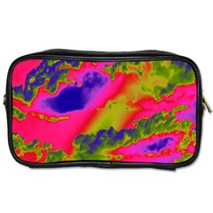 Sky pattern Toiletries Bags