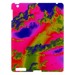 Sky pattern Apple iPad 3/4 Hardshell Case