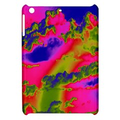 Sky pattern Apple iPad Mini Hardshell Case