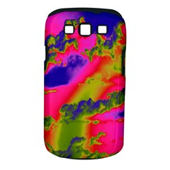Sky pattern Samsung Galaxy S III Classic Hardshell Case (PC+Silicone)