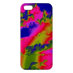 Sky pattern Apple iPhone 5 Premium Hardshell Case