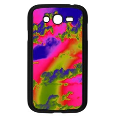 Sky pattern Samsung Galaxy Grand DUOS I9082 Case (Black)