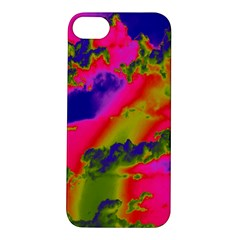 Sky pattern Apple iPhone 5S/ SE Hardshell Case