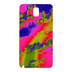 Sky pattern Samsung Galaxy Note 3 N9005 Hardshell Back Case