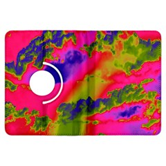 Sky pattern Kindle Fire HDX Flip 360 Case