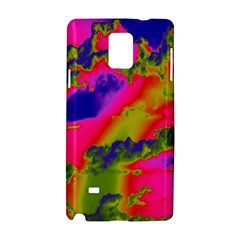 Sky pattern Samsung Galaxy Note 4 Hardshell Case