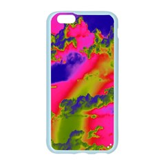 Sky pattern Apple Seamless iPhone 6/6S Case (Color)
