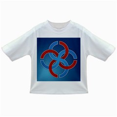 Svadebnik Symbol Slave Patterns Infant/toddler T Shirts