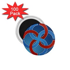 Svadebnik Symbol Slave Patterns 1.75  Magnets (100 pack)