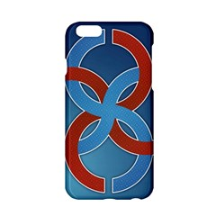 Svadebnik Symbol Slave Patterns Apple iPhone 6/6S Hardshell Case