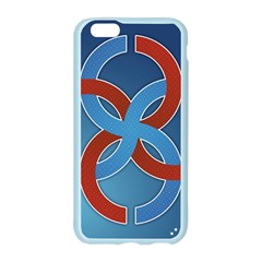 Svadebnik Symbol Slave Patterns Apple Seamless iPhone 6/6S Case (Color)