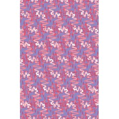 Pattern Abstract Squiggles Gliftex 5.5  x 8.5  Notebooks