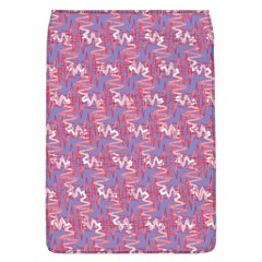 Pattern Abstract Squiggles Gliftex Flap Covers (L)