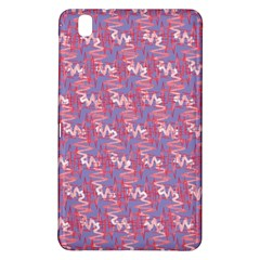Pattern Abstract Squiggles Gliftex Samsung Galaxy Tab Pro 8.4 Hardshell Case