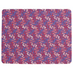 Pattern Abstract Squiggles Gliftex Jigsaw Puzzle Photo Stand (Rectangular)
