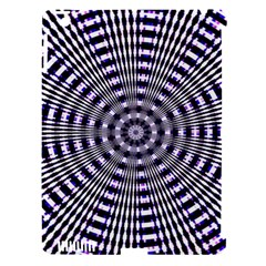 Pattern Stripes Background Apple Ipad 3/4 Hardshell Case (compatible With Smart Cover)