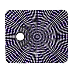 Pattern Stripes Background Galaxy S3 (Flip/Folio)